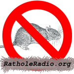 rathole radio